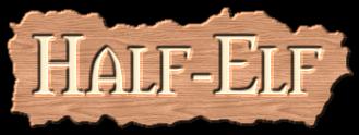 Half-Elf