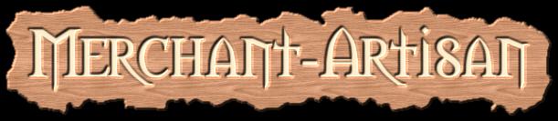 Merchant-Artisan