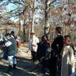 2004-05 May 026 - Town Gathering