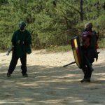 2004-05 May 029 - Standoff