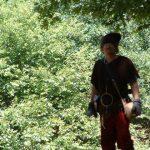 2004-06 June 011 - Wandering Shaman