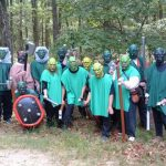 2004-06 June 041 - Goblinoid Horde