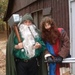2004-10 October 029 - Dwarves
