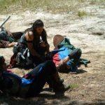 2005-05 May 035 - Battlefield Medic