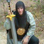 Sir Gedramund