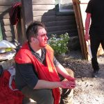 2016 OOG At The Camp 015 - Behind the Scenes